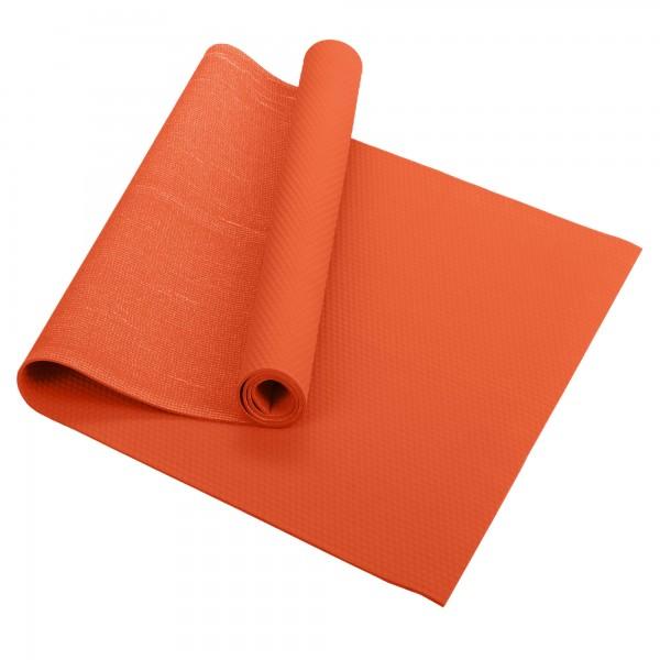 FAIR MOVE Yogamatte Orange
