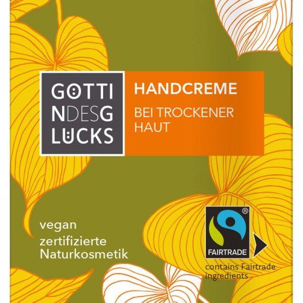 GDG Handcreme