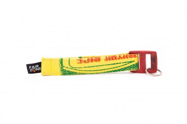 RICE & CARRY Schlüsselanhänger / Key ring