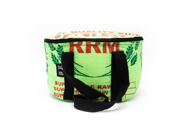 RICE & CARRY Kühltasche / Cooler Bag (18x28x19cm)