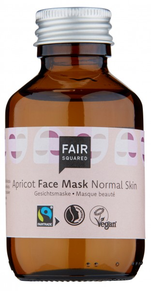 FAIR SQUARED Facial Mask Fluid