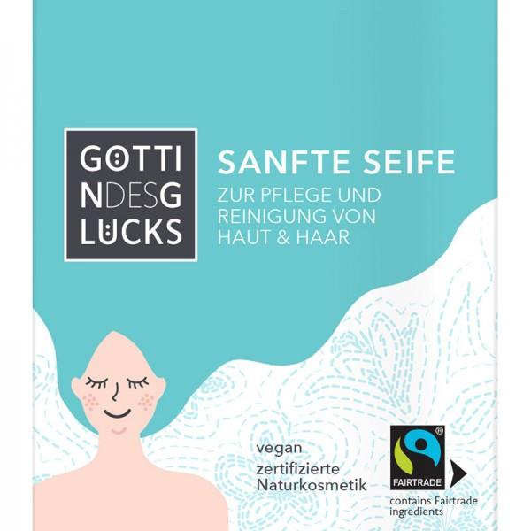 GDG Sanfte Seife 160gr.