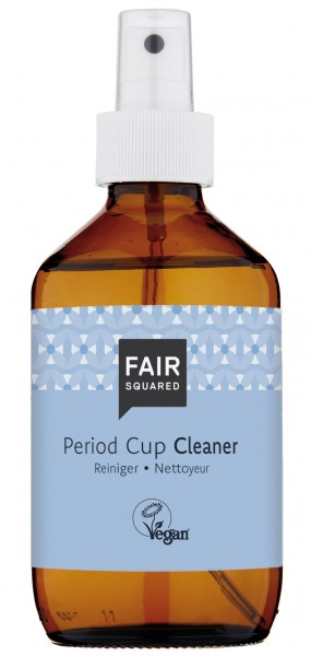 FAIR SQUARED Period Cup Cleaner 240ml