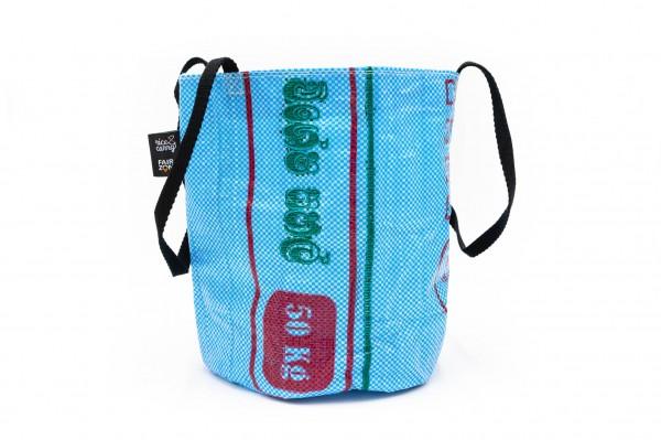 RICE & CARRY Einkaufstasche klein /Shopper Small (25x20cm)