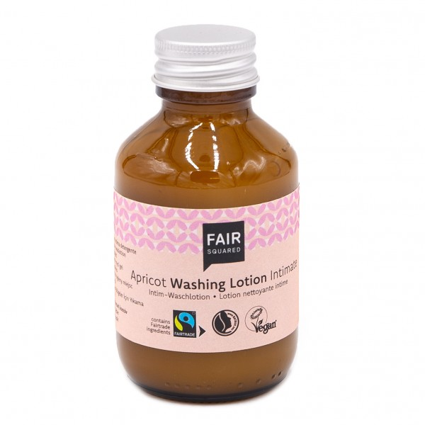FAIR SQUARED Intimate Washing Lotion