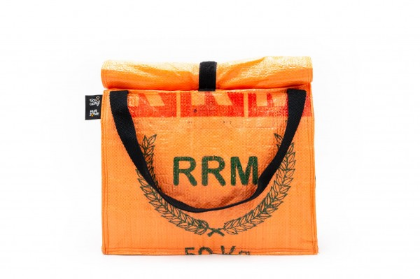 RICE & CARRY Lunch Beutel / Lunch bag roll up