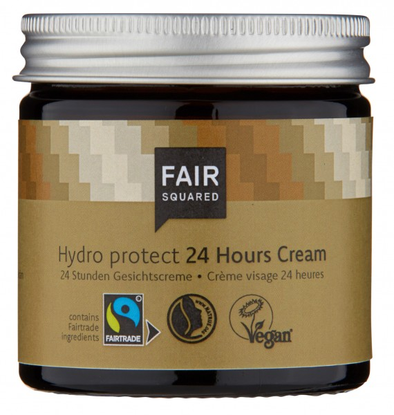 FAIR SQUARED 24h Cream 50ml