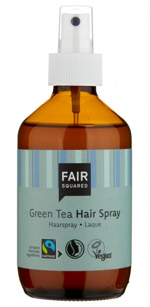 FAIR SQUARED Hair Spray Green Tea 240ml
