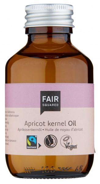 FAIR SQUARED Aprikosenkernöl (Bio) 100ml