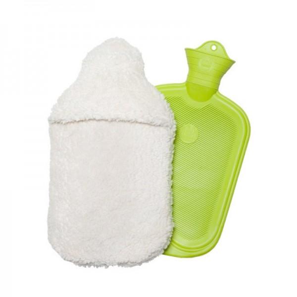 Fair Zone Wärmflasche + Bezug