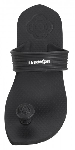 FAIR MOVE Sandals Black