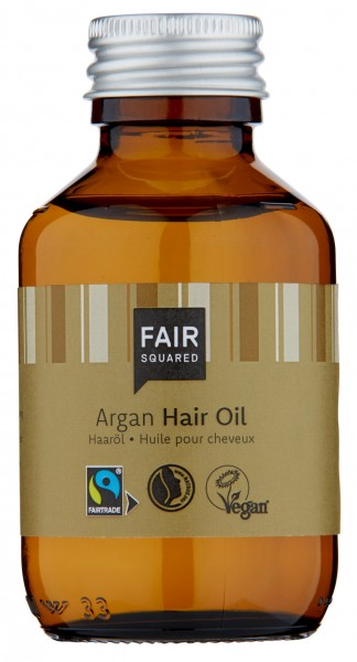 FAIR SQUARED Hair Care Oil Argan