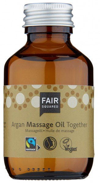 FAIR SQUARED Massage Oil Together 100ml
