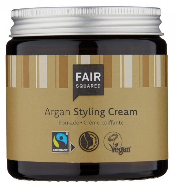 FAIR SQUARED Styling Cream Argan 100ml