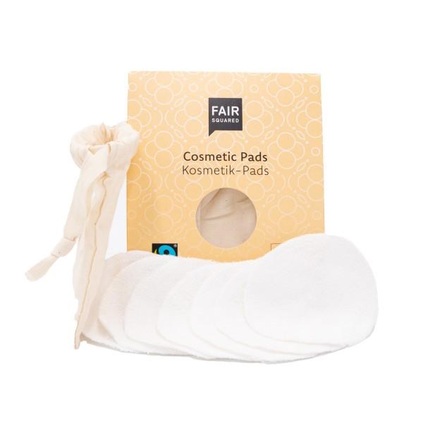 FAIR SQUARED Cosmetic Pad