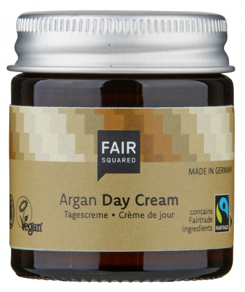 FAIR SQUARED Day Cream
