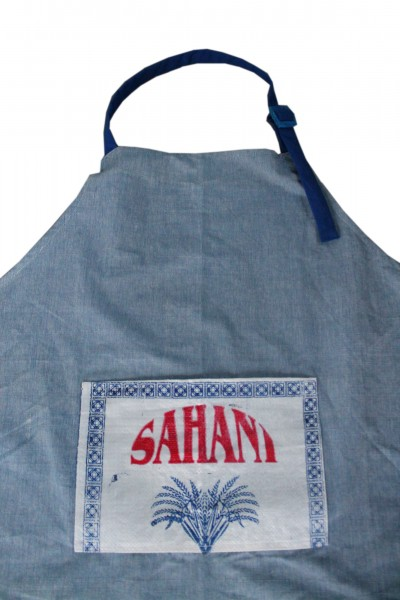RICE & CARRY Kochschüze / Kitchen apron