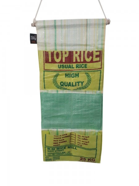 RICE & CARRY Storage Hanger