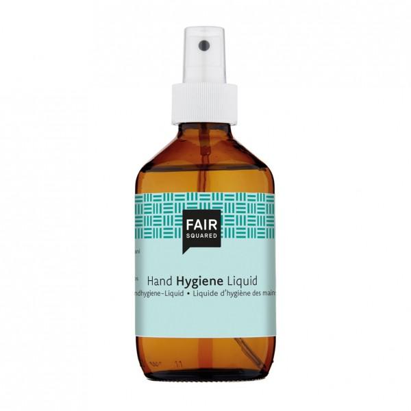 FAIR SQUARED Hand Hygiene Liquid 240ml