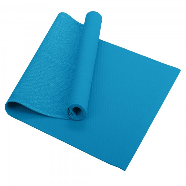 FAIR MOVE Yogamatte Blau