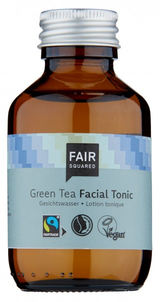 FAIR SQUARED Facial Tonic Green Tea